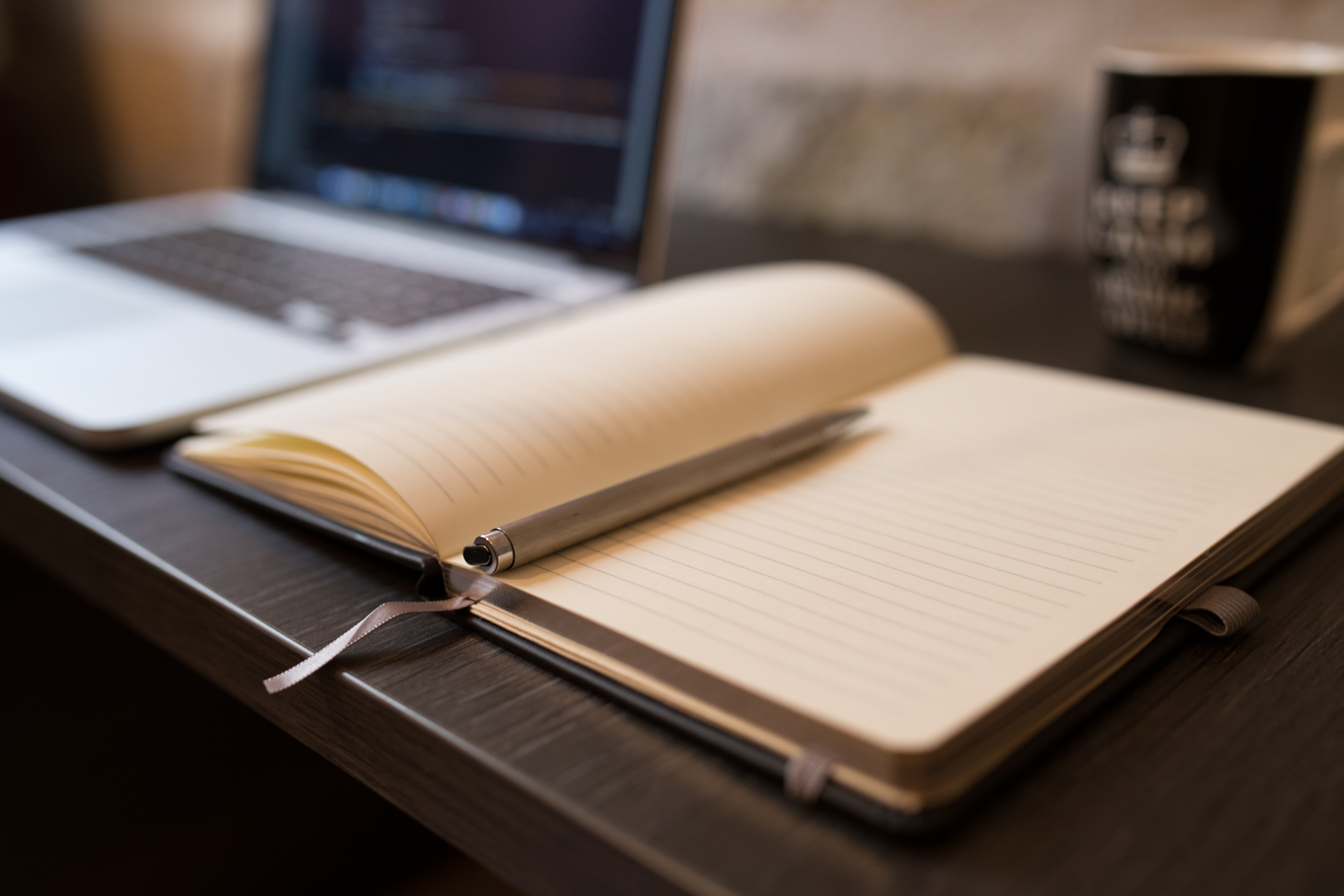 How to Format Your Legal Blog So People Actually Read It