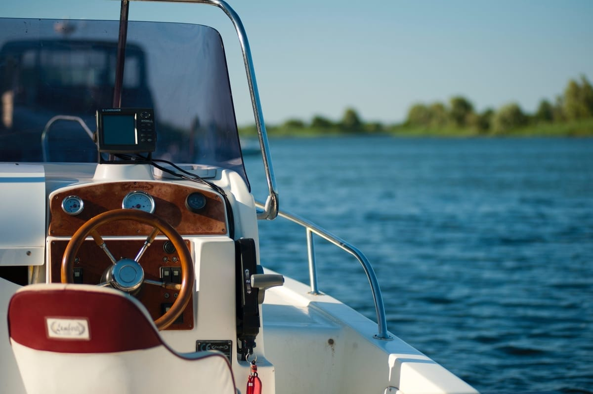 How to Take Killer Boat Photos