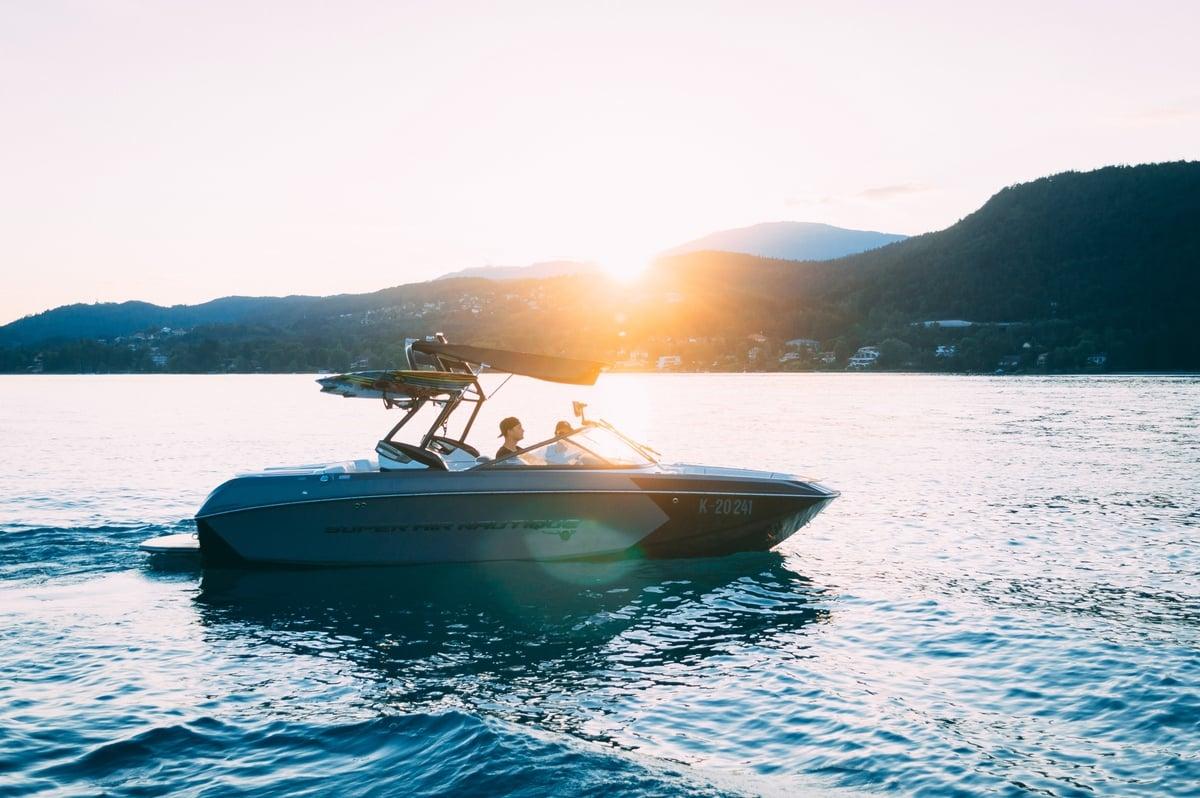 Marine Industry Blog: Make It a Success