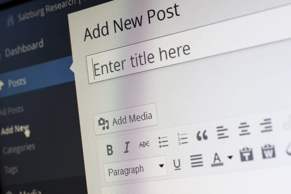 Law Blog Content: How to Protect It